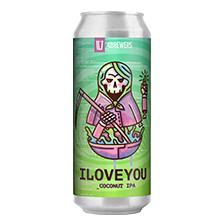Четыре пивовара - ILOVEYOU