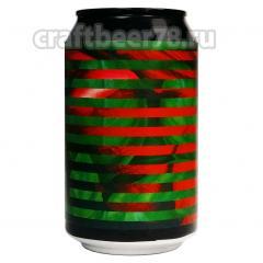 Bowl Cut Brewery - Rot Und Grün