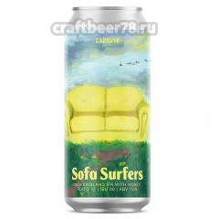 Zagovor - Sofa Surfers