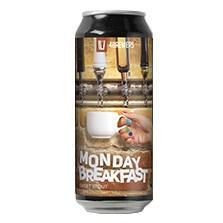Четыре пивовара - Monday Breakfast