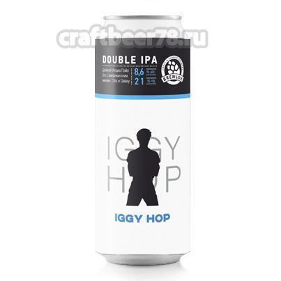 Brewlok - Iggy Hop