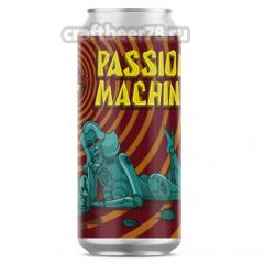 HopHead - Passion Machine