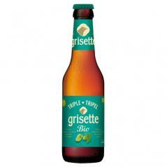 St.Feuillien - Grisette Tripel Gluten Free Bio