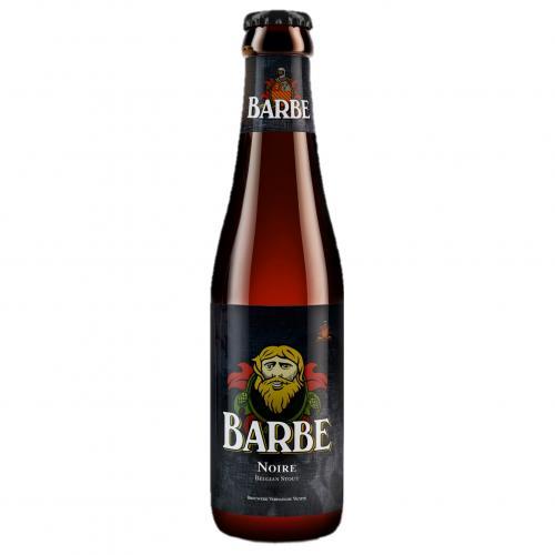 Verhaeghe - Barbe Noire