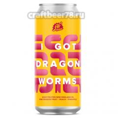 AF Brew - I Got Dragon Worms