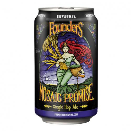 Founders - Mosaic Promise