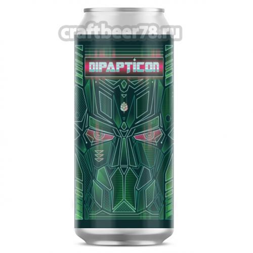 Stamm Brewing - Dipapticon