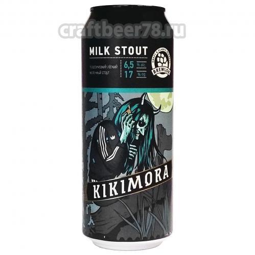 Brewlok - Kikimora