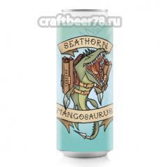 Selfmade Brewery - Mangosaurus (Seathorn)