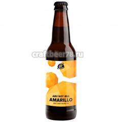 AF Brew - ABV not IBU: Amarillo