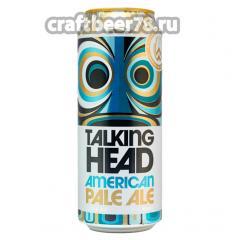 Williams Bros. - Talking Head