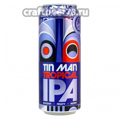 Williams Bros. - Tin Man
