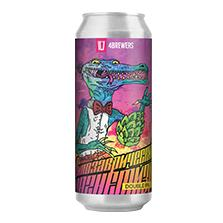 Четыре пивовара - Динозаврический Магнетизм