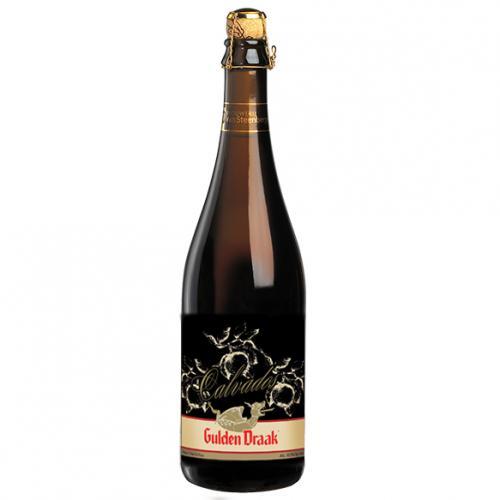 Van Steenberge - Gulden Draak Calvados