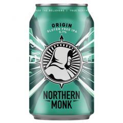 Northern Monk - Origin