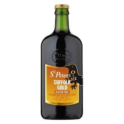 St.Peter`s - Suffolk Gold Gluten Free