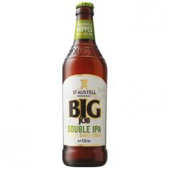 St. Austell Brewery - Big Job