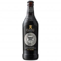 St. Austell Brewery - Mena Dhu