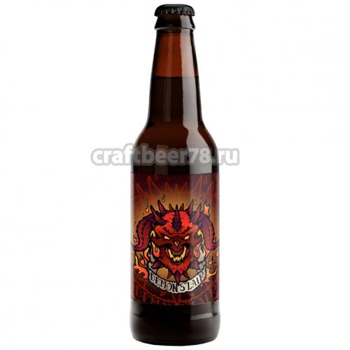 Selfmade Brewery - Demon's Lair