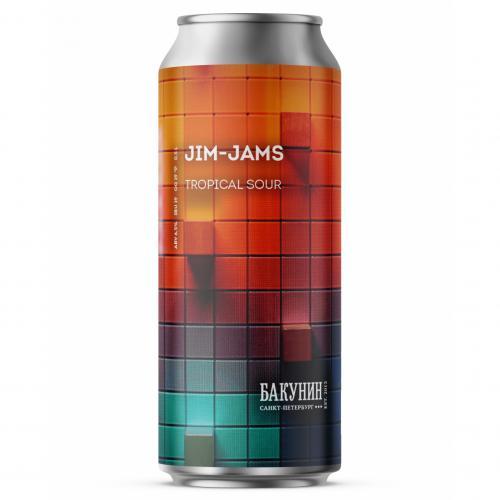Бакунин - Jim-Jams
