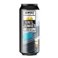 Rewort - Vinyl Junkies
