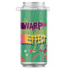 Stamm Brewing - Warp Effect