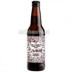 Midnight Project - Your Quadruple Sour Peach Juice