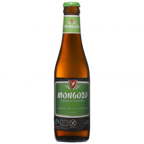 Huyghe - Mongozo Premium Pilsener