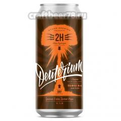 Stamm Brewing - Deuterium