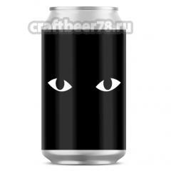 Black Cat - Black Cat In the Dark Room