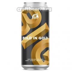 AF Brew - Bold In Gold