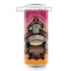 Selfmade Brewery - Warlock Ritual