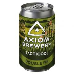 Axiom Brewery - Tacticool