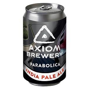 Axiom Brewery - Parabolica