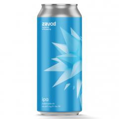 Zavod Brewery - Zavod IPA v2.0