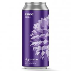 Zavod Brewery - Dopamine