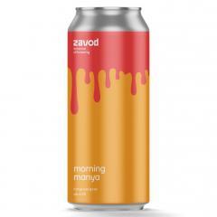 Zavod Brewery - Morning Manya