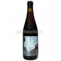 Zavod Brewery - 140 Km