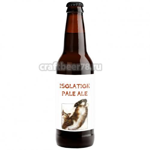 Plan B - Isolation Pale Ale