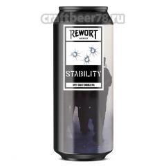 Rewort - Stability