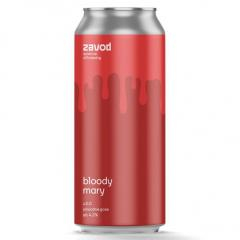 Zavod Brewery - Bloody Mary v2.0
