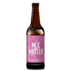 Jaws - Milk Matter
