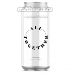 Selfmade Brewery - All Together