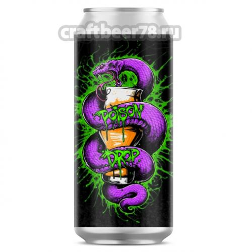 Selfmade Brewery - Poison Drop
