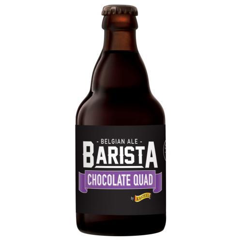 Kasteel Brouwerij Vanhonsebrouck - Barista Chocolate Quad