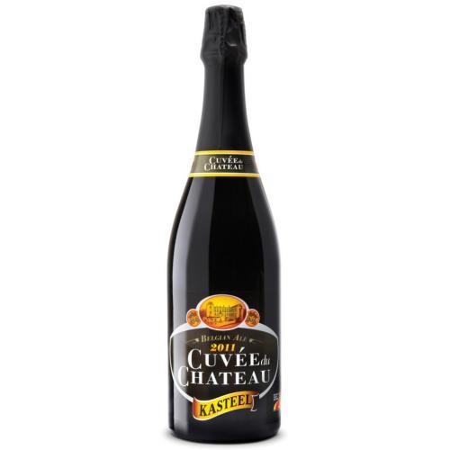 Kasteel Brouwerij Vanhonsebrouck - Cuvée Du Château