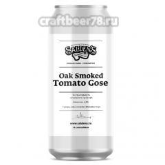 Salden's - Oak Smoked Tomato Gose