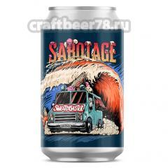 Sabotage - Sweet Disaster