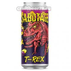 Sabotage - T-REX