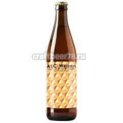 Big Village Brewery - ABC-Weizen
